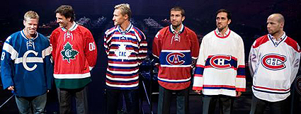 sale retailer ae04c 606cd montreal canadiens throwback jersey