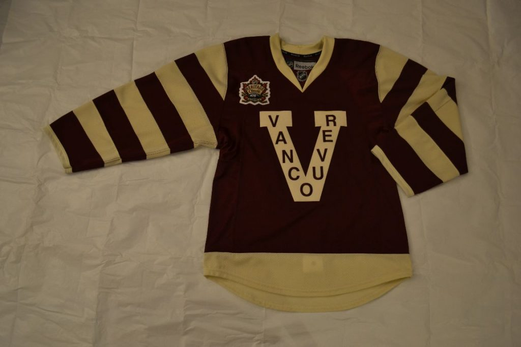 Mail Day  Vancouver Canucks 2014 Heritage Classic Millionaires ... 46dd6816c