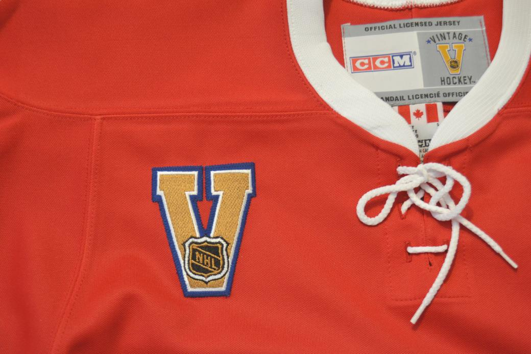 best service e3f70 4100c Mail Day: Montreal Canadiens 2003-04 Vintage Series Jersey ...